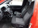 2009 GMC Canyon Interiors