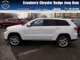 2014 Bright White Jeep Grand Cherokee Summit 4x4 #78763906