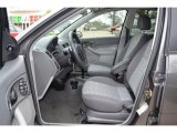 2005 Ford Focus Interiors