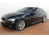 2010 Black Sapphire Metallic BMW 3 Series 335i Coupe #78763892