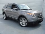 2013 Sterling Gray Metallic Ford Explorer Limited #78764027