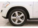 Mercedes-Benz GL 2009 Wheels and Tires