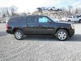 2013 Onyx Black GMC Yukon XL SLE 4x4 #78764428