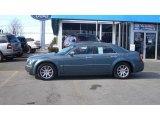 2005 Magnesium Pearl Chrysler 300 C HEMI #7858505