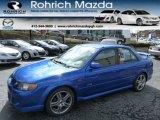 2001 Mazda Protege MP3