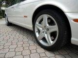 Jaguar XJ 2005 Wheels and Tires