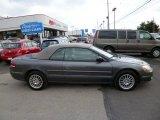 2005 Chrysler Sebring Dark Titanium Metallic