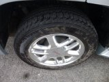 GMC Envoy 2007 Wheels and Tires