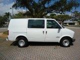 2000 Chevrolet Astro Cargo Van Exterior