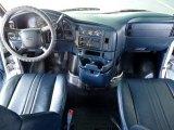 2000 Chevrolet Astro Cargo Van Dashboard