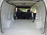 2000 Chevrolet Astro Cargo Van Trunk