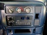 2000 Chevrolet Astro Cargo Van Controls