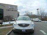 2008 Platinum Metallic Buick Enclave CXL AWD #78764128