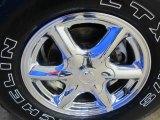 Cadillac Escalade 2000 Wheels and Tires