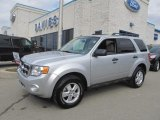 2012 Ingot Silver Metallic Ford Escape XLT 4WD #78764007