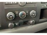 2008 Chevrolet Silverado 1500 LS Crew Cab Controls