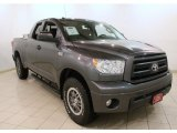 2012 Magnetic Gray Metallic Toyota Tundra TRD Rock Warrior Double Cab 4x4 #78764254