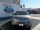 2013 Sterling Gray Metallic Ford Explorer XLT #78763833
