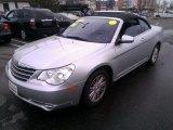 2009 Chrysler Sebring Bright Silver Metallic