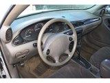 2004 Chevrolet Classic  Dashboard