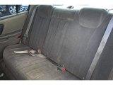 2004 Chevrolet Classic  Rear Seat