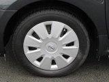 Scion xA Wheels and Tires