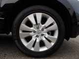 Acura RDX 2010 Wheels and Tires