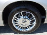 Lincoln Town Car 2010 Wheels and Tires