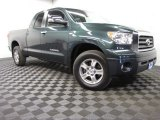 2007 Timberland Mica Toyota Tundra Limited Double Cab 4x4 #78764215