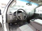 2007 Nissan Titan Interiors