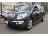 2010 Carbon Black Metallic Buick Enclave CXL AWD #78824637