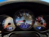 2007 Porsche 911 Carrera S Coupe Gauges