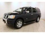 Nissan Armada 2006 Data, Info and Specs