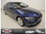 2011 Deep Sea Blue Metallic BMW 3 Series 328i Coupe #78824749
