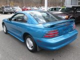1994 Ford Mustang V6 Coupe Exterior