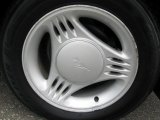 1994 Ford Mustang V6 Coupe Wheel