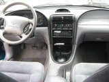1994 Ford Mustang V6 Coupe Dashboard
