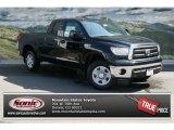 2013 Black Toyota Tundra Double Cab 4x4 #78824497