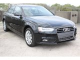 2013 Brilliant Black Audi A4 2.0T Sedan #78824870