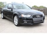 2013 Brilliant Black Audi A4 2.0T quattro Sedan #78824868