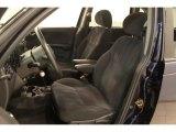2004 Chrysler PT Cruiser Interiors