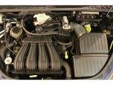 2004 Chrysler PT Cruiser Engines