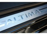 Nissan Altima Badges and Logos