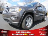 2014 Granite Crystal Metallic Jeep Grand Cherokee Laredo #78851921