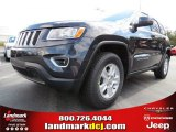 2014 Maximum Steel Metallic Jeep Grand Cherokee Laredo #78851920