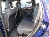 2014 Jeep Grand Cherokee Laredo Rear Seat