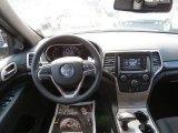 2014 Jeep Grand Cherokee Laredo Dashboard