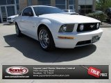 2006 Performance White Ford Mustang GT Premium Coupe #78852107