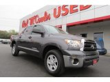 2011 Magnetic Gray Metallic Toyota Tundra CrewMax #78851882