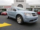 2013 Winter Chill Pearl Dodge Journey SE #78880069